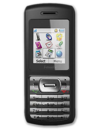 i-mobile Hitz105