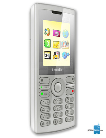 i-mobile Hitz222