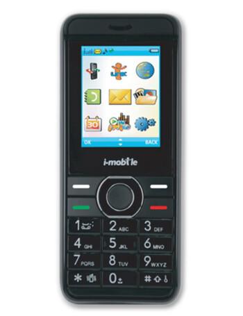 i-mobile Hitz202