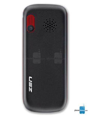 Zen Mobile X410i
