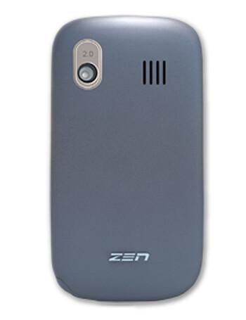 Zen Mobile Z82