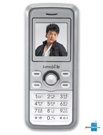 i-mobile Hitz201