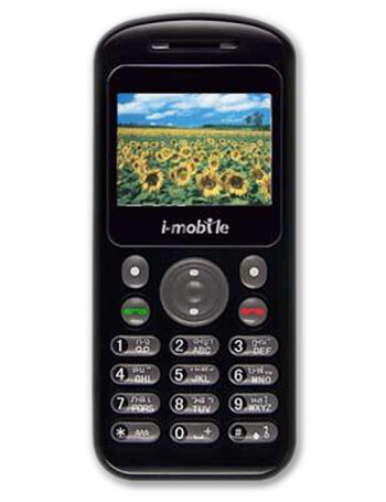 i-mobile Hitz100