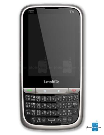 i-mobile 5230