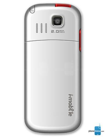 i-mobile 3G 5520