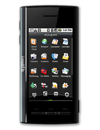 i-mobile 6010