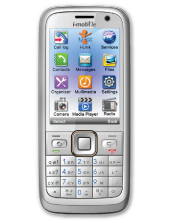 i-mobile 3G 5512
