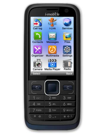 i-mobile 3G 5511