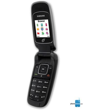 Samsung SGH-T245G