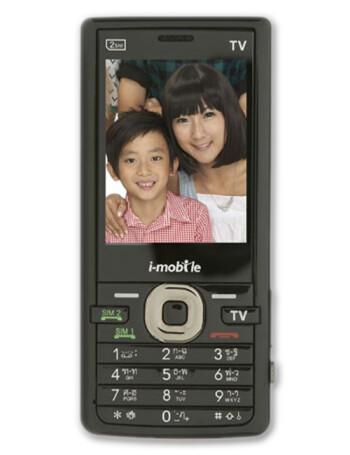 i-mobile TV630