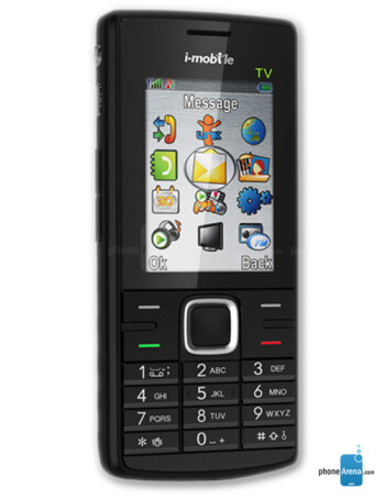 i-mobile TV523