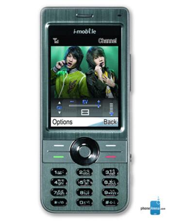 i-mobile TV626