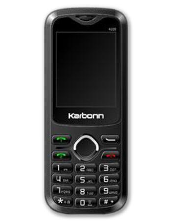 Karbonn K 220