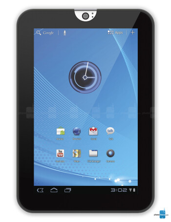 Thrive 7 Tablet