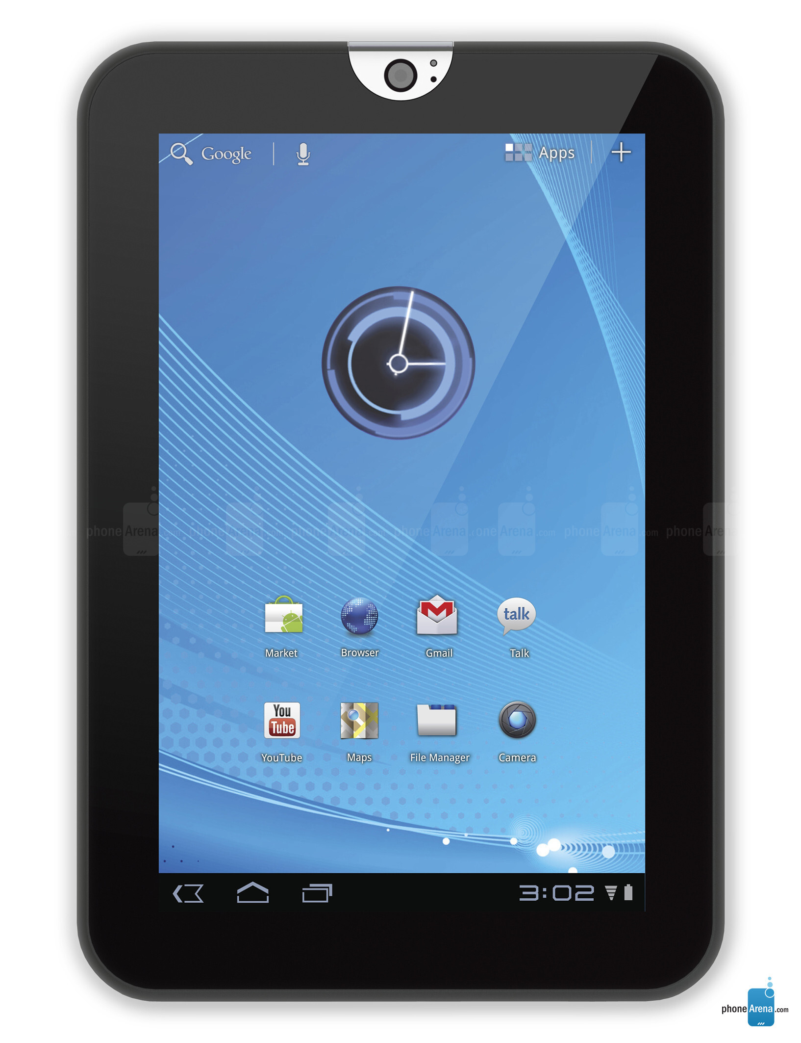 toshiba thrive 7 tablet specs rh phonearena com Toshiba Thrive Forums Samsung Galaxy S3 Manual