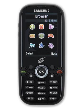 samsung sgh t404g specs rh phonearena com Samsung T404G Walmart Samsung T404G TracFone Review