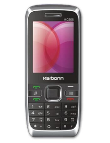 Karbonn KC 555