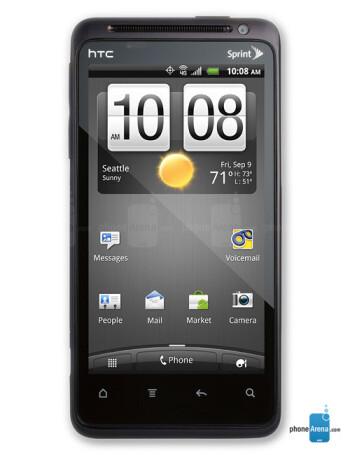 htc evo design 4g manual user guide rh phonearena com Sprint HTC EVO 4G Bling Sprint HTC EVO 4G ROM
