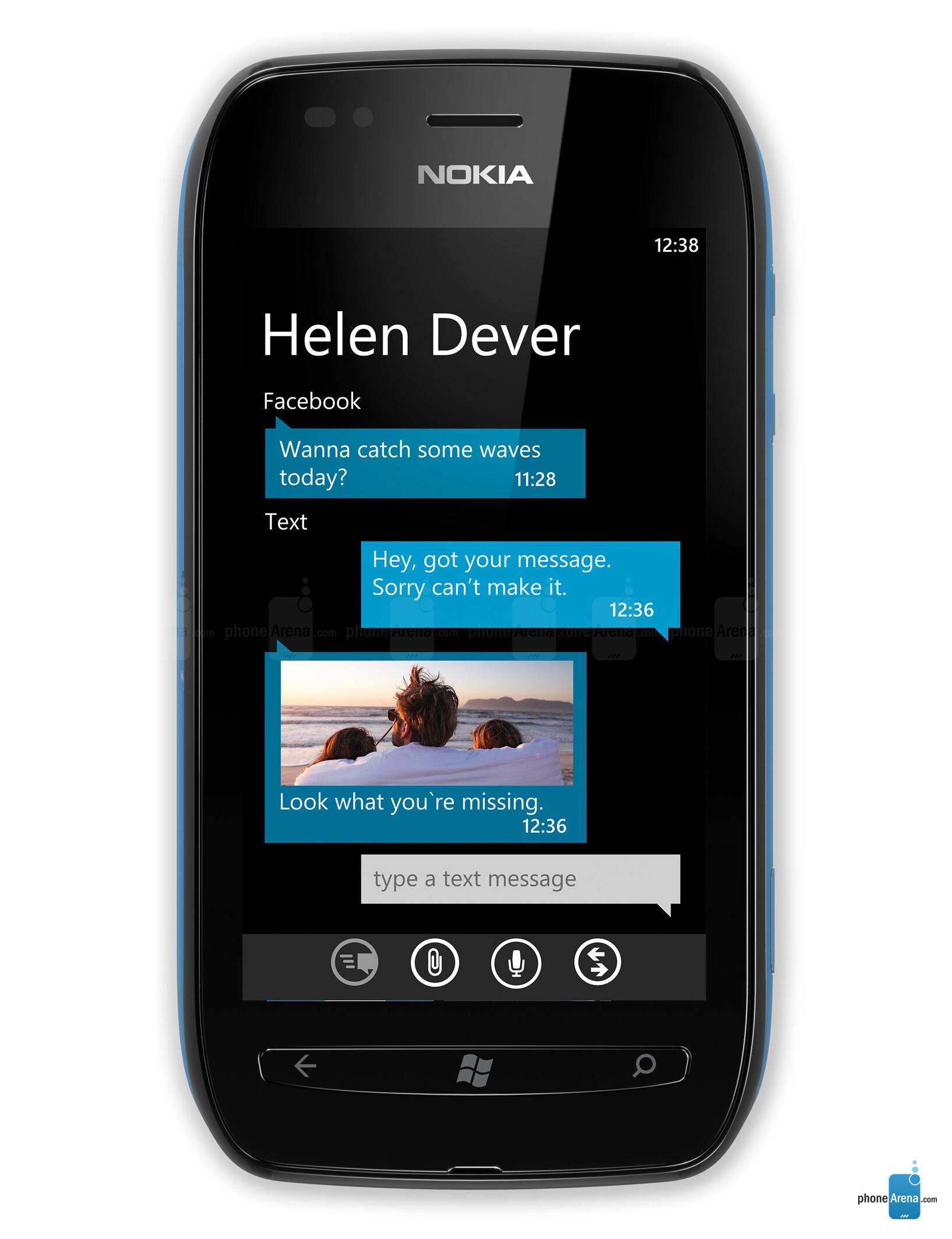 Инструкция по эксплуатации телефона nokia lumia 710