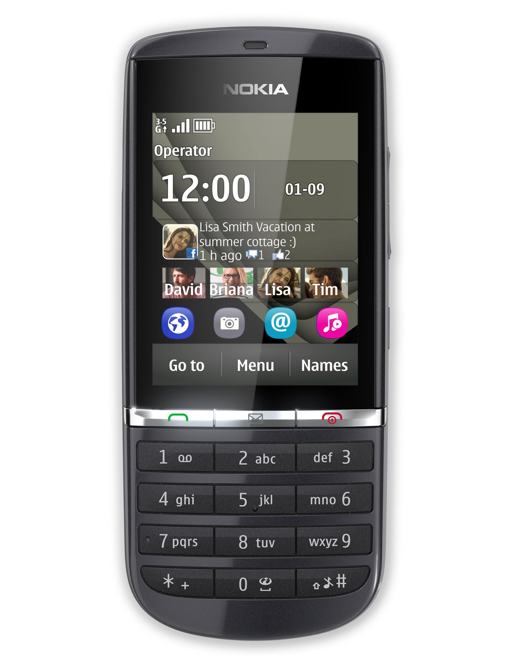 Nokia Asha 300 Price in India