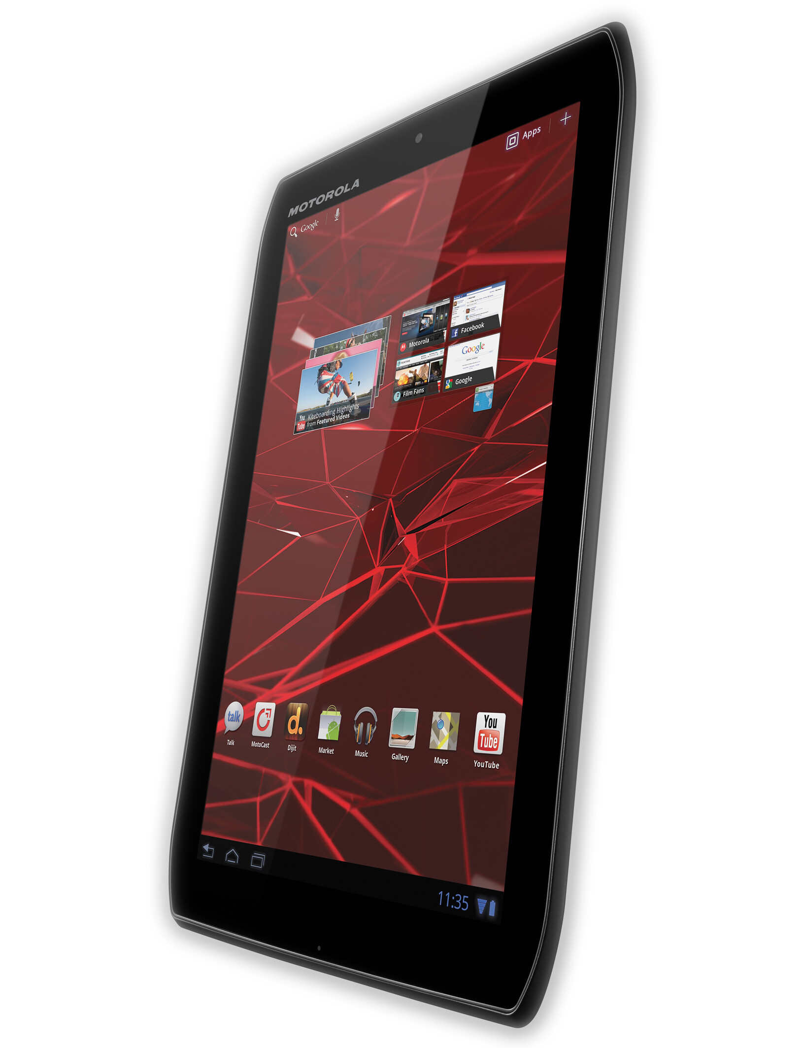motorola xoom 2 media edition specs. Black Bedroom Furniture Sets. Home Design Ideas