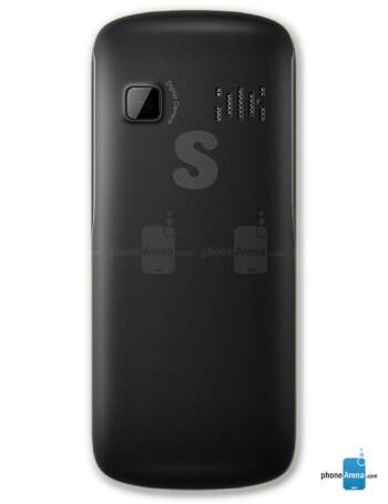 Spice Mobile M-5360