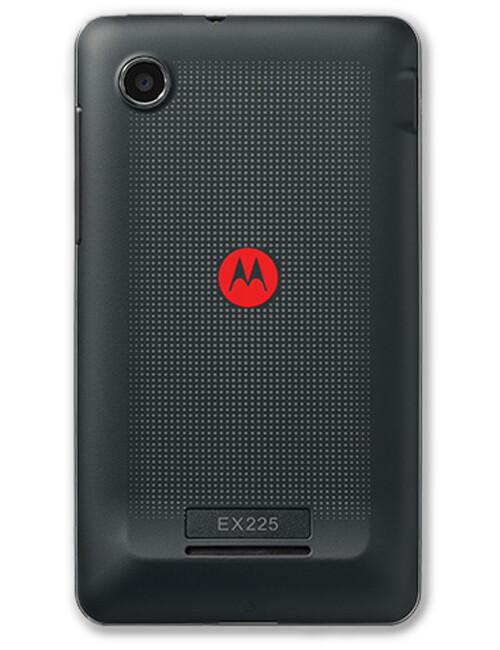 Motorola MOTOKEY SOCIAL specs