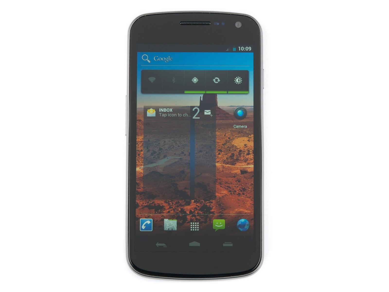 Samsung Galaxy Nexus, Galaxy S III mini among the first ...