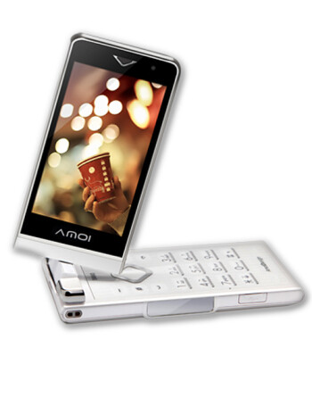 Amoi S660
