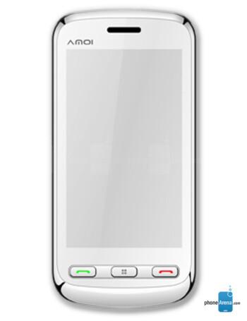 Amoi F208