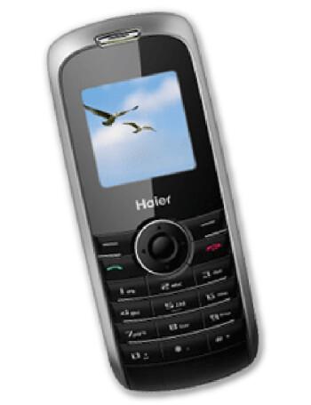 Haier WOW S210