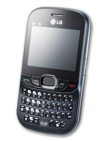 LG C375