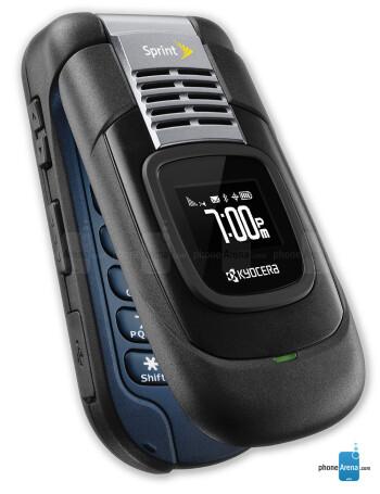 kyocera duracore specs rh phonearena com sprint kyocera duraplus manual Kyocera DuraCore Cell Phone