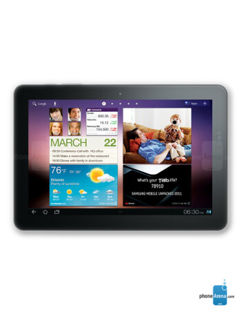 GALAXY Tab 10.1 T-Mobile