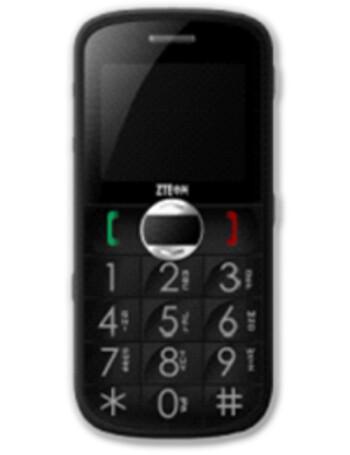 ZTE T203