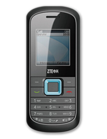 ZTE S217