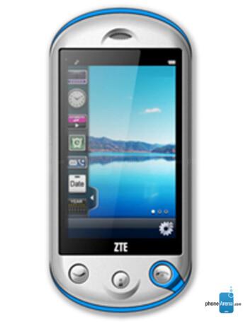 ZTE X730