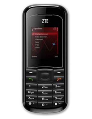 ZTE S215