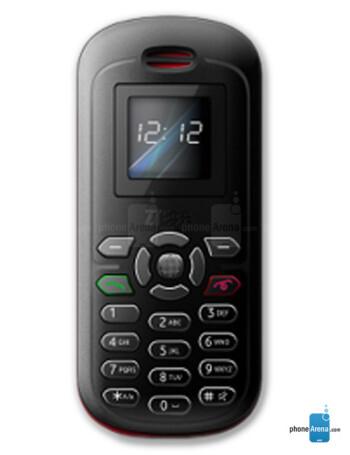 ZTE S500