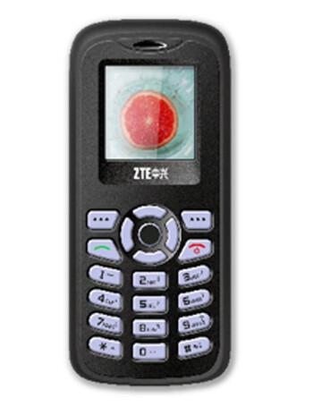 ZTE S510