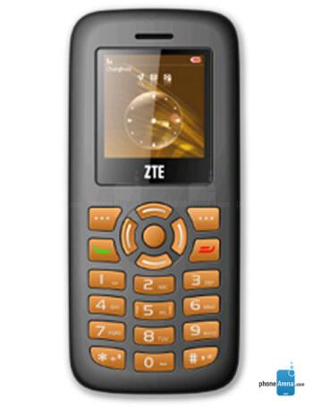 ZTE S512