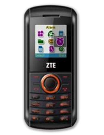 ZTE S318