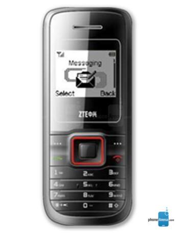 ZTE S309