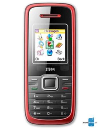 ZTE S316
