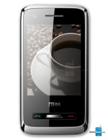 ZTE F950