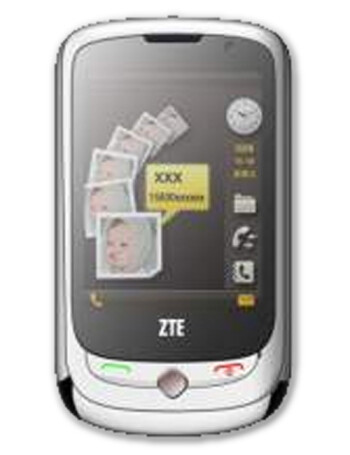 ZTE F930