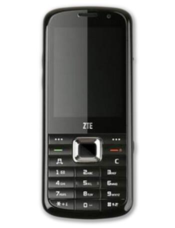 ZTE F160