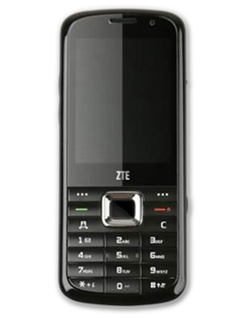 ZTE F160 specs