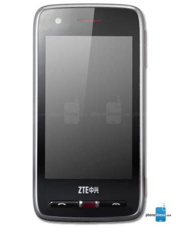 ZTE F952