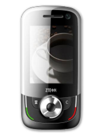 ZTE F600